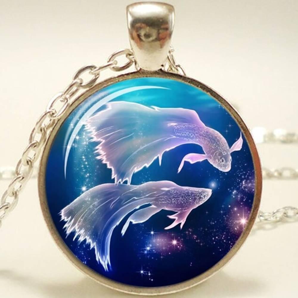 Izmael Náhrdelník Znamenie-Ryby