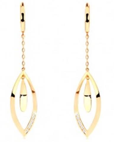 Náušnice Šperky eshop