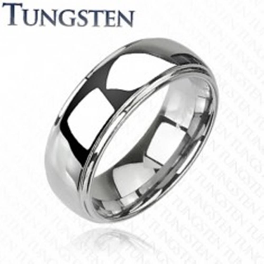 Tungstenový - Wolfrámový pr...